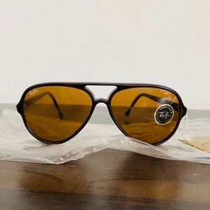 Ray-Ban VINTAGE NOS Bausch & Lomb Ray-Ban L1589
